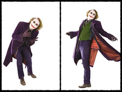 Joker Publicity Photo