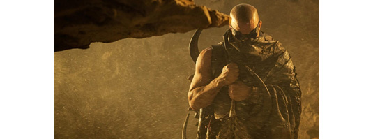 Why 'Riddick' Is A Franchise With Teeth