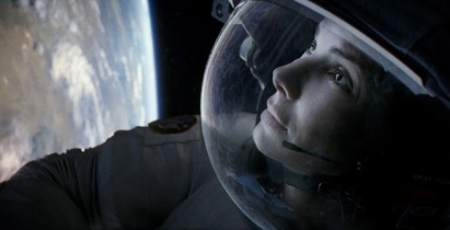 Talking With A NASA Engineer About The Science Of 'Gravity'