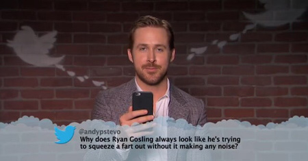 10 Best Ryan Gosling Memes (Pictures, Gifs)