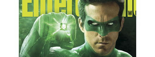 Green Lantern Movie 2011 - Pictures