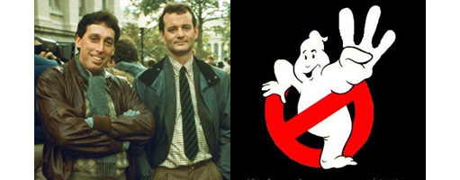 Ivan Reitman To Direct Ghostbusters 3 -