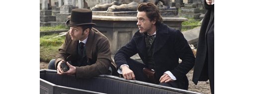 Sherlock Holmes 2 Release Date | Sequel