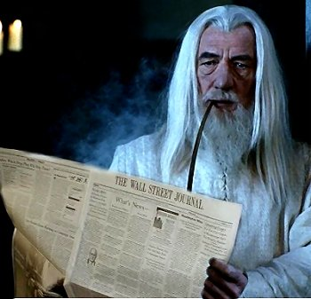Gandalf Downtime