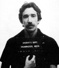 family entertainer tim allen was arrested in 1978 at the kalamazoo