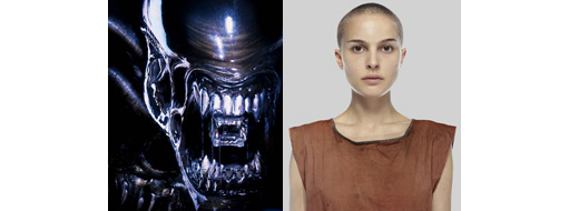 Alien: Resurrection - External News (