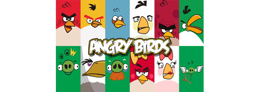 Angry Birds Movie News