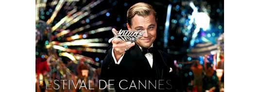 The Great Gatsby Will Open Cannes Film Festival