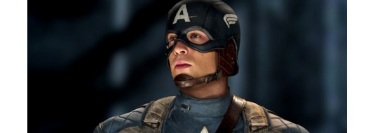 Captain America Movie Pictures - Round Up