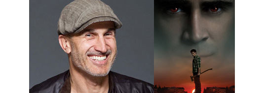 Fright Night 2011 Interview - Craig Gillespie
