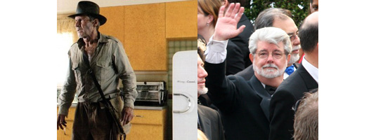 George Lucas Retires From Blockbusters