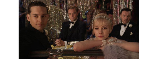 New Leonardo DiCaprio Movie - The Great Gatsby Pictures