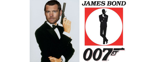 James Bond News - Sam Worthington Bookies' Favorite To Be Replacement