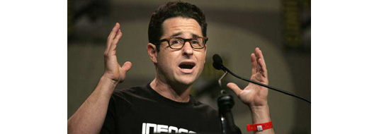 JJ Abrams Does Nazi Hunting Movie & Sci-Fi Drama