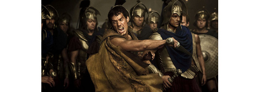 New Immortals Trailer