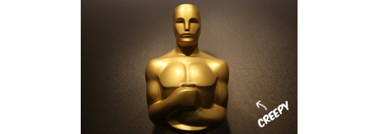 Oscars 2012 - Smart Bets / Betting Odds