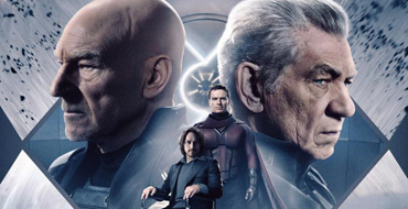 Professor X Magneto Patrick Stewart And Ian McKellen Won't Be Back