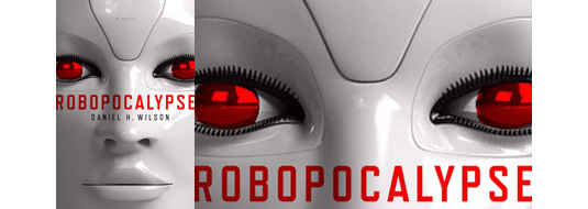Spielberg's Robopocalypse - Release Date