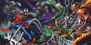 Spider-Man Villain Spin-Off 'Sinister Six' Movie Gets Director