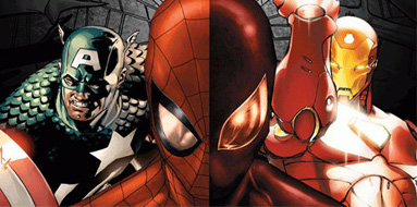 Spider-Man Confirmed To Join Marvel Movies