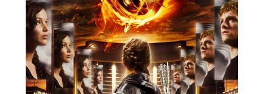 The Hunger Games Movie - News Clips