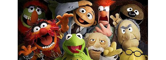 The Muppets movie interview - Nicholas Stoller, Co-Writer