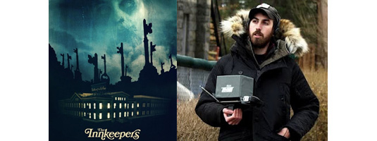 Interview Ti West (The Innkeepers)
