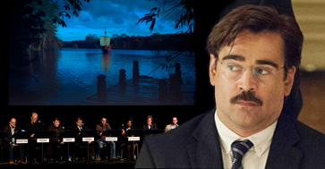 The Lobster Review, Princess Bride Live Read