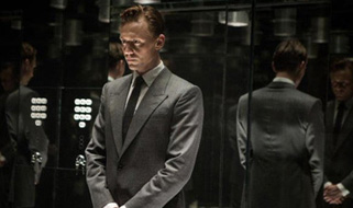 Ben Wheatley's High Rise Review