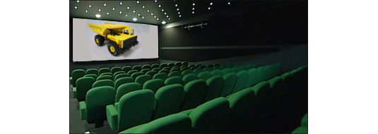 Tonka Trucks Movie