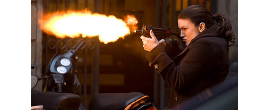 Top 30 Best Action Movie - 2012