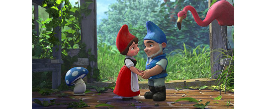 Upcoming - Best 2011 Kids Movies (Family)