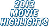 Top 30 Best Movies 2013 (New)