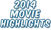 Top 30 Best Movies 2014 (New)