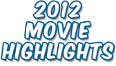 2012 Movies | Top 20 Best Movies 2012.