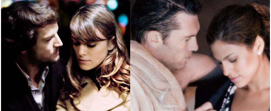 Romance Movies For 2011