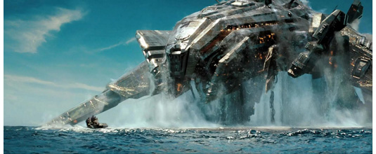 Best Sci Fi Movies 2012