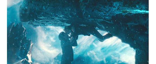 Best Sci Fi Movies Of 2013