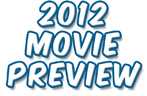 2012 Movies | Top 20 Best Upcoming Movies 2012 (New)