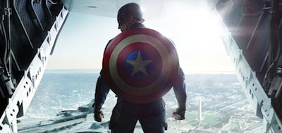 Upcoming Marvel Movies 2014