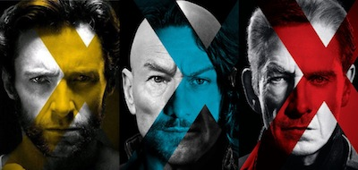 New Marvel Movies 2014