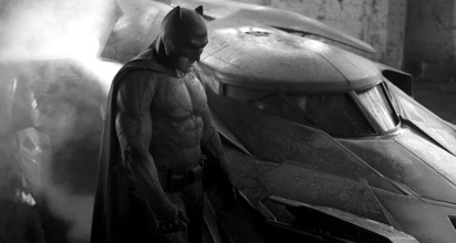 Superhero Movies List 2015