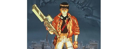 Akira Movie Remake Given Go-Ahead.
