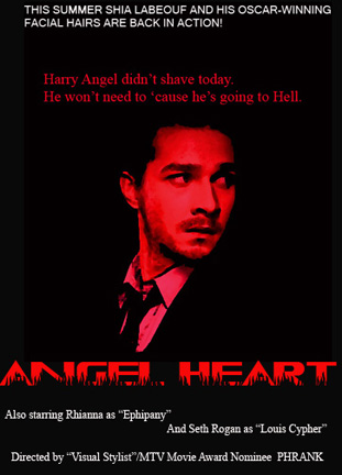 Angel Heart movies in Bulgaria