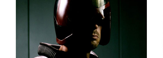 Judge Dredd 2012 Pictures