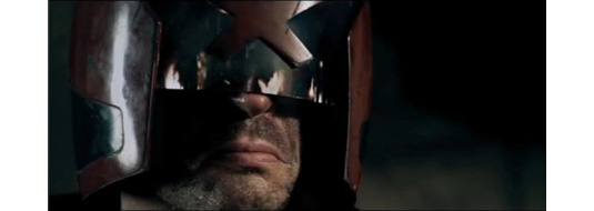 Dredd Trailer