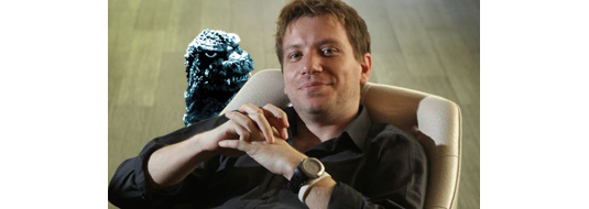 Godzilla Movie 2013 - News & Rumors