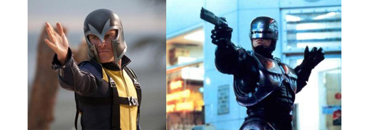 New Robocop Movie, Starring Fasssbender?