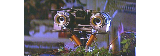 Short Circuit Remake News