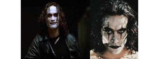 The Crow Remake - News Update